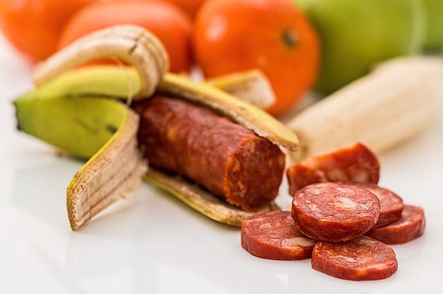 10 продуктов которые преждевременно старят наш организм!