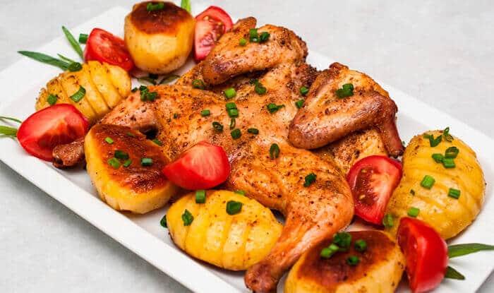 Ваши любимые блюда согласно знаку Зодиака! Стопроцентное попадание.