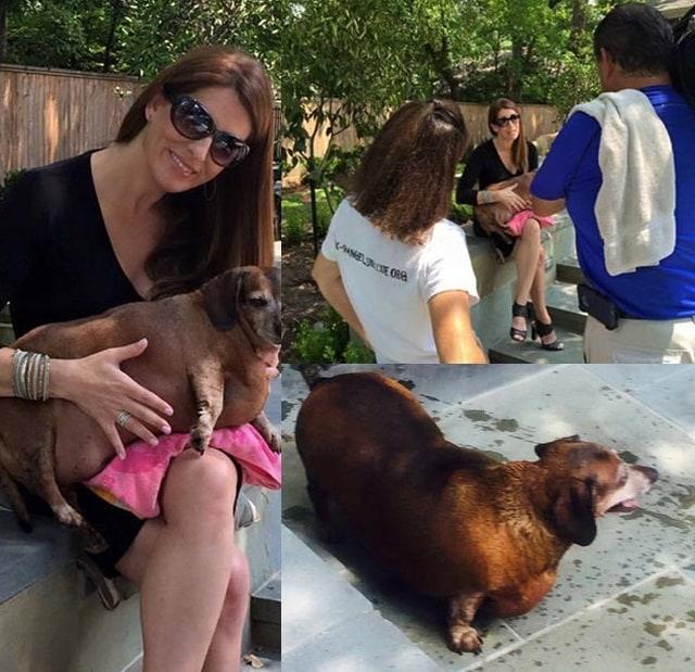 В доме умершего дедушки спасатели нашли животное, которое поразило их своим видом!