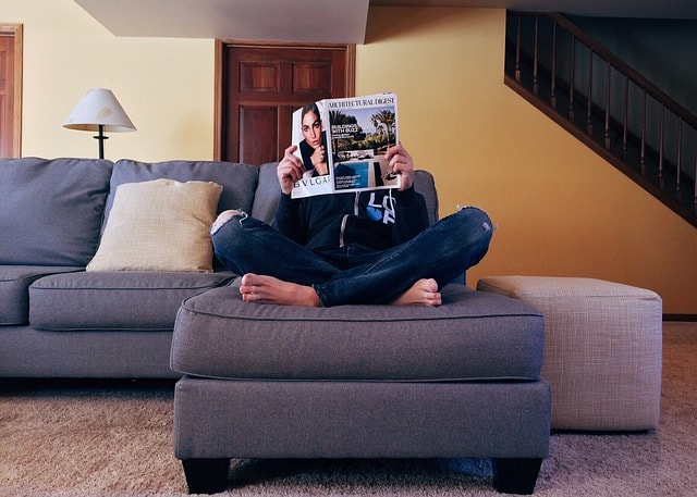 Как поднять мужчину с дивана? 3 принципа счастливых отношений!