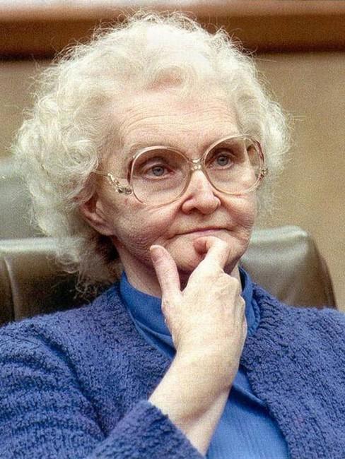 Встреча с этой женщиной приносила несчастья. Правда вскрылась много лет спустя!