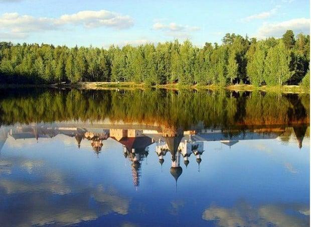 Загадка озера Светлояр: портал в параллельный мир?