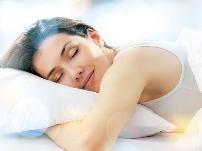 Китайская медицина: во сколько нужно ложиться спать?