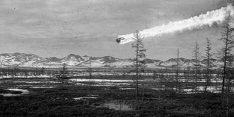 Правда о Тунгусском метеорите: 5 удивительных фактов!