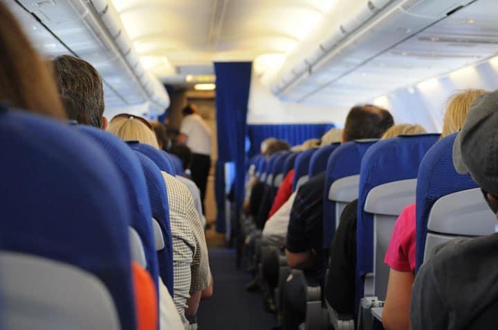 10 секретов самолета, о которых члены экипажа никогда не распространяются!