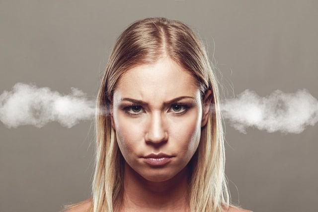 """Инструкция для недовольной женщины: как отомстить """"вредному"""" мужчине?"""
