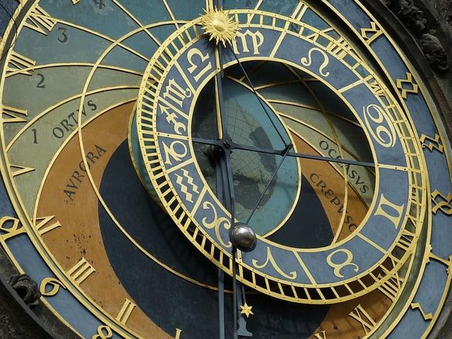 3 еврейских мудрости для каждого знака Зодиака! Следуйте им и Вас ждет процветание!