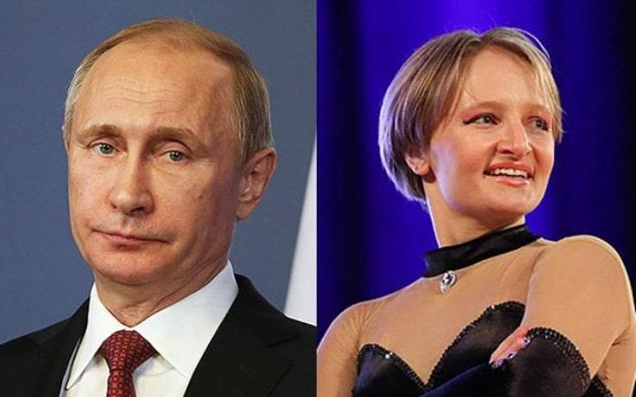 Катерина Тихонова заняла 5-ое место на чемпионате мира по рок-н-роллу. Как зажигала дочь президента?