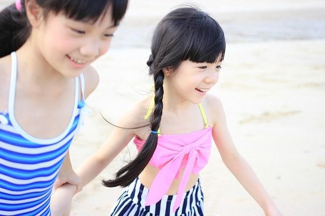 Почему японские дети послушны и не капризничают? Особенности воспитания.