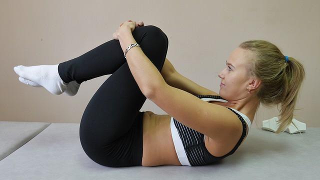 Остеохондроз поясницы: лечебная гимнастика избавит от болей!