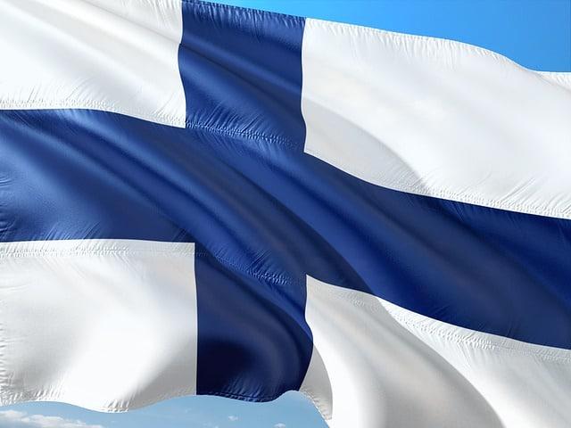 По обе стороны границы те же березки! Вернулся из Финляндии и испытал чувство отвращения.