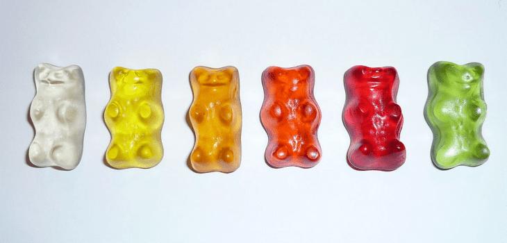 Какого цвета медведь? Загадка шпионского агенства Spectrum Secret Agency.