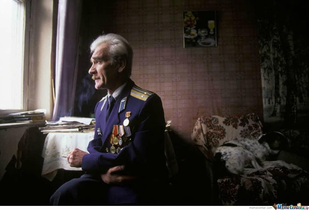Ушел из жизни человек, который спас мир от ядерной войны!