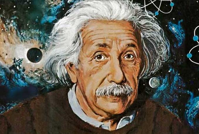 Послание будущим поколениям: тайное письмо Эйнштейна о Боге.