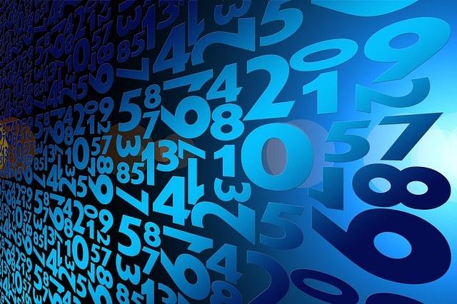 Китайская нумерология. Узнай всю правду о своей судьбе!