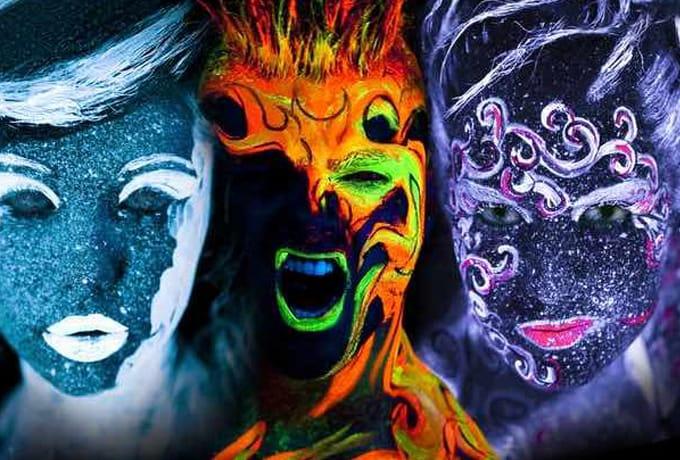 Какой цвет несет удачу каждому знаку Зодиака?
