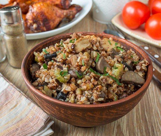 9 блюд из гречки: рецепты, которые заставят полюбить эту крупу!
