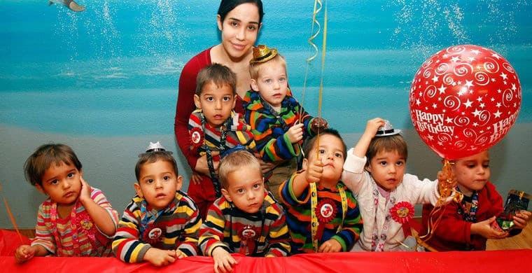 Родить в 42 года 11 детей! Жительница Индии стала рекордсменкой.