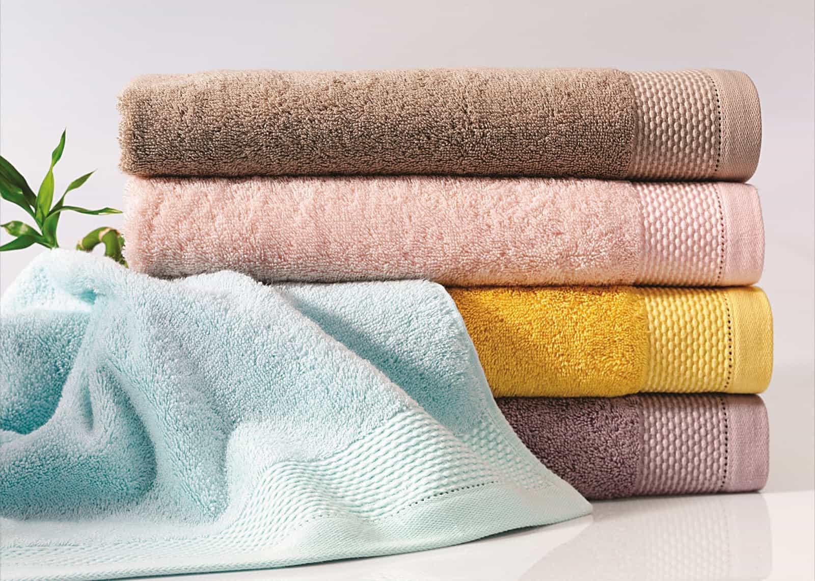 Как сделать чтобы махровое полотенце было мягким после стирки 522