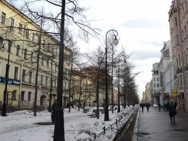 Загадки Петербурга: Башня Желаний - место, о котором не пишут в путеводителях!