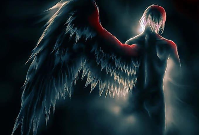 Кто твой Ангел-хранитель? Узнай по дате рождения.