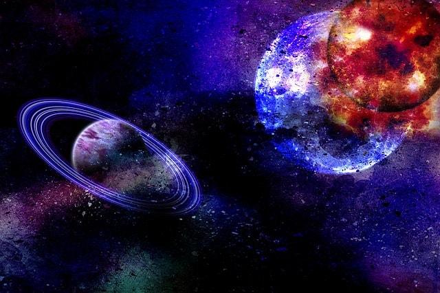 Какая планета покровительствует вашему имени? Что это значит?