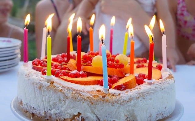 Что нельзя делать в свой День Рождения, чтобы не отвадить удачу!