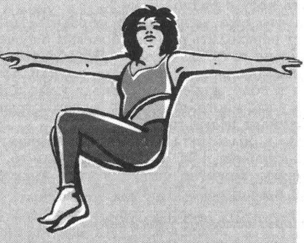 Здоровый позвоночник: боли исчезнут, если делать эти упражнения 5 минут в день!