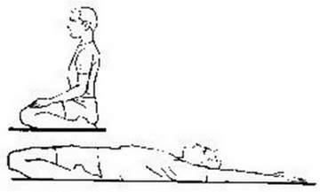 Лечебная гимнастика японских женщин. Противопоказаний нет!
