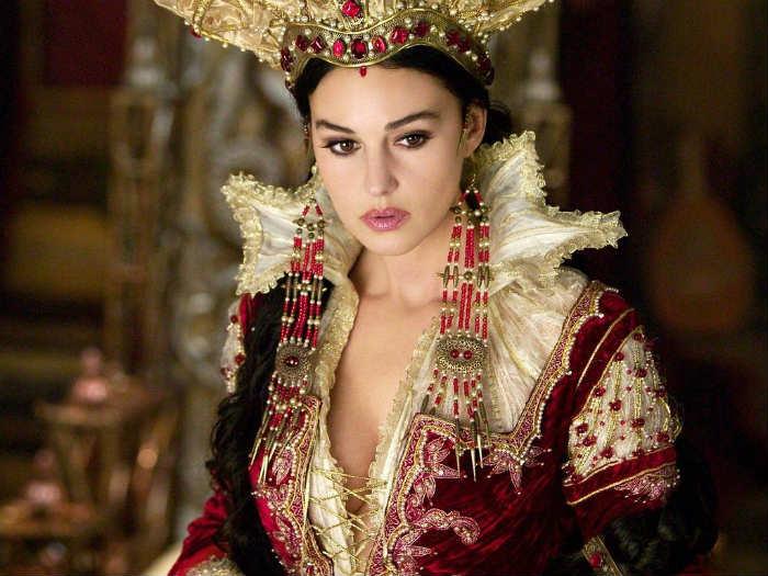 """""""Царственность"""" женщины, заложена внутри и каждая может ее пробудить! Мудрая притча о """"Царственной Элизабет""""."""