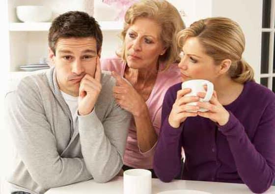 Умная жена никогда не сделает этого: 10 отвратительных вещей в отношении мужа!
