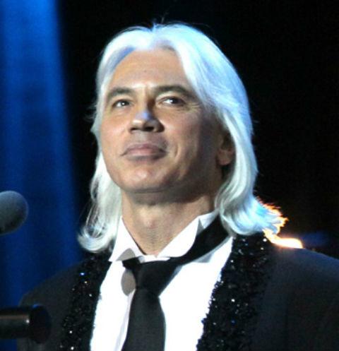 Скончался знаменитый оперный певец Дмитрий Хворостовский...