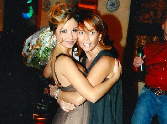 Лучшая подруга Жанны Фриске наконец-то опубликовала запретное фото певицы!