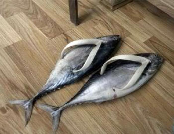Самая необычная обувь в мире! Я прозрела и полюбила классику!