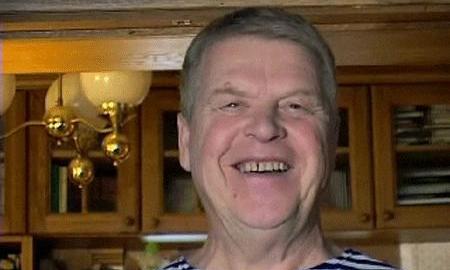 81-летний актер Михаил Кокшенов перенес инсульт и находится в больнице!