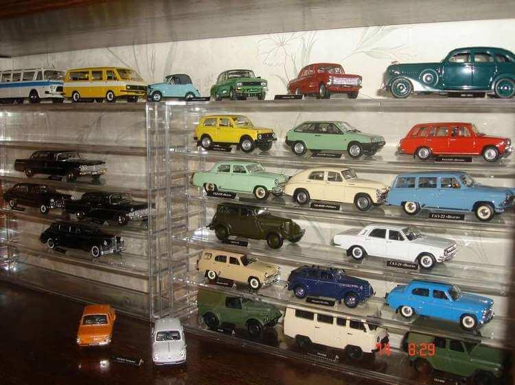 Что коллекционировали советские дети? 15 самых ярких предметов!