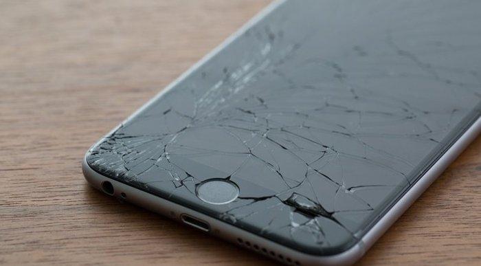 """""""Разбитый телефон"""" - мошенники не дремлют!"""