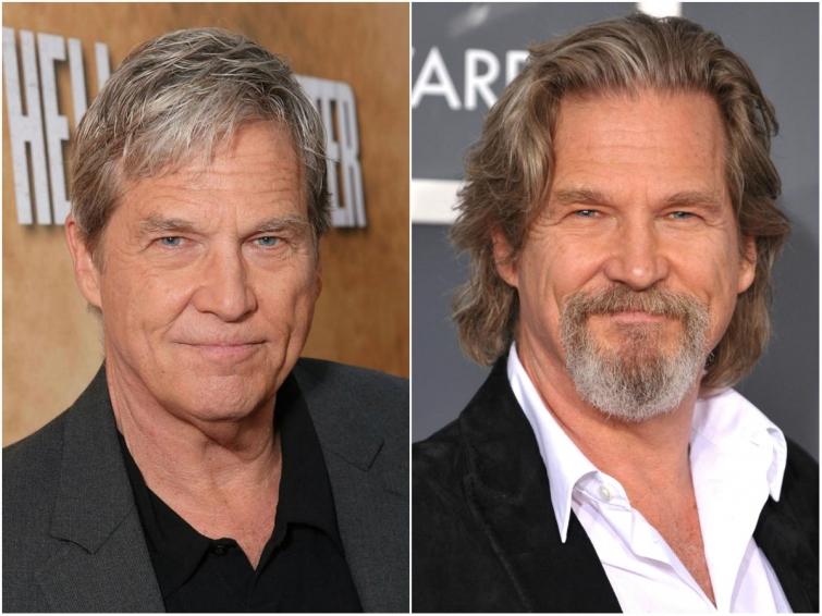 10 голливудских звезд, которым с бородой явно лучше!