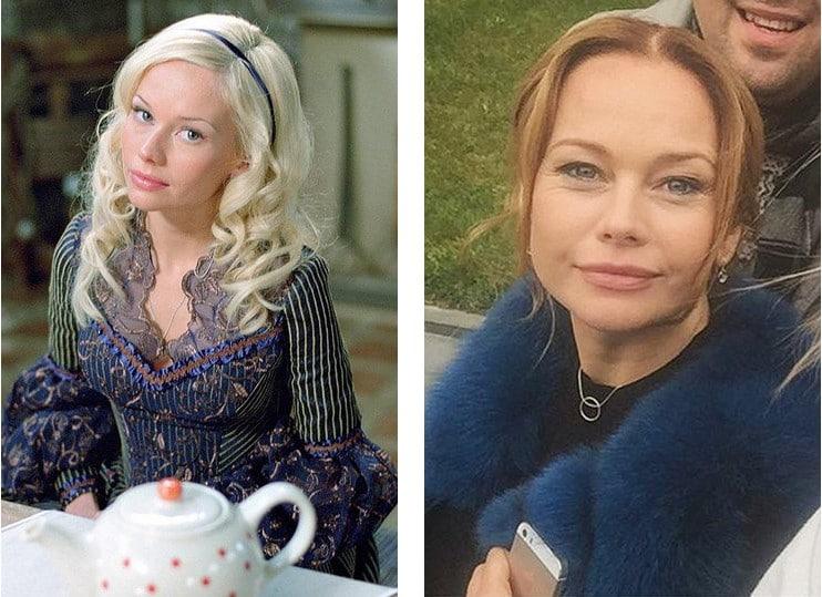 Как сложились судьбы героинь известных российских сериалов?