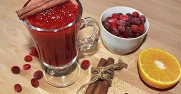 Эффективный сок для восстановления функции щитовидной железы.