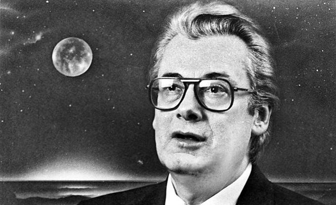 Аллан Чумак скончался на 83 году жизни!