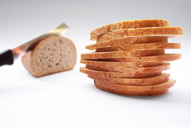 Хлеб и темперамент: как вы нарезаете хлеб?