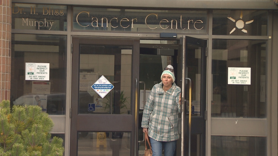 Раковая больная выиграла в лотерею и от радости начала выздоравливать!