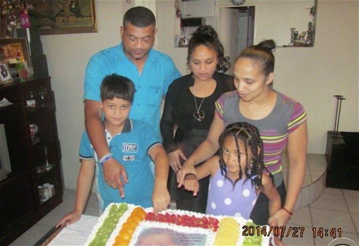 У родителей украли дочь, когда ей было 3 дня от роду. Через 17 лет они вновь встретились.