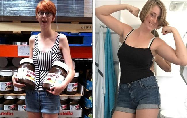 Всё по-новому: как меняется тело человека после отказа от вредных привычек!