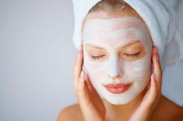 5 масок для упругой кожи.