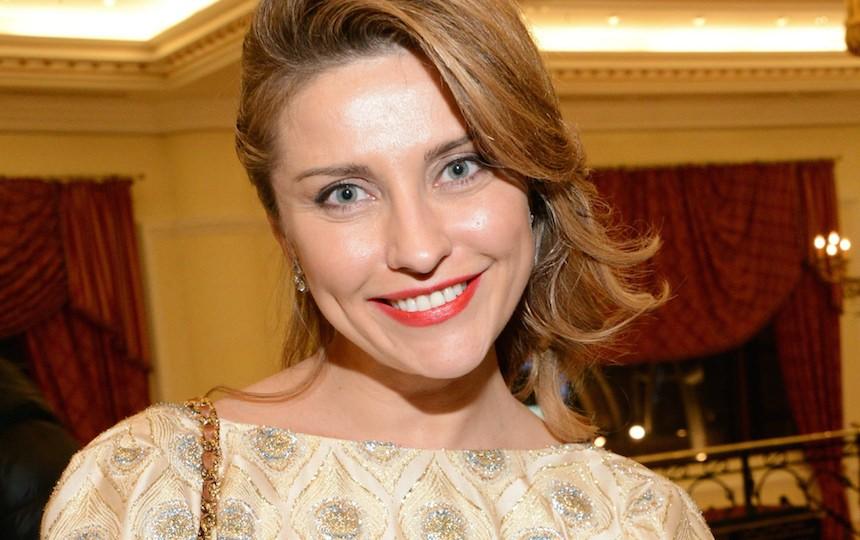 Клевета и избиение: экс-супруга Марата Башарова решилась подать на актера в суд.