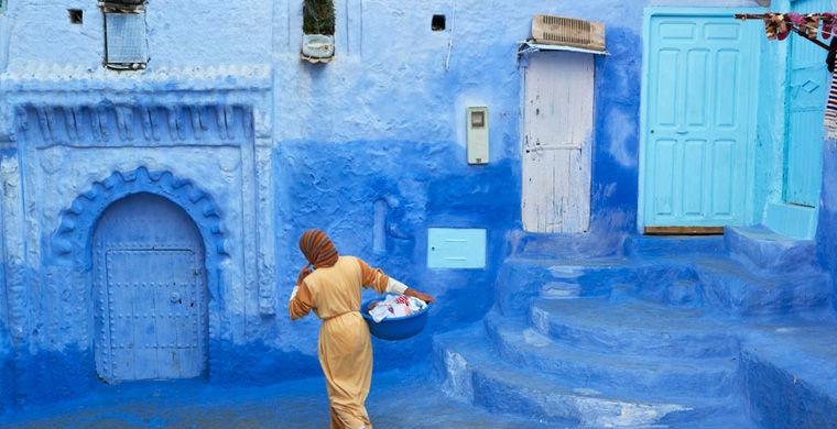 10 отличий жизни в Марокко!
