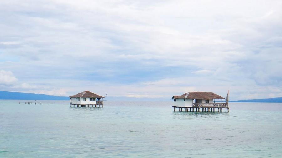 5 удивительных мест в мире, которые внешне изменяются 2 раза за сутки!