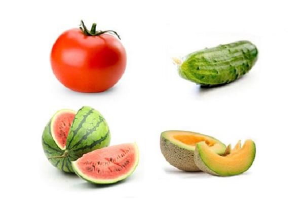 Какие продукты вам больше нравятся? Определите особенности своего характера.